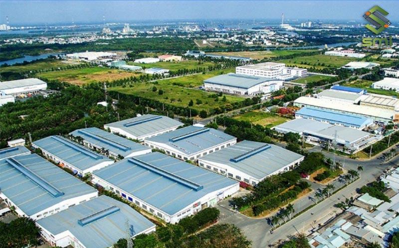 Doanh nghiệp chế xuất là doanh nghiệp chuyên sản xuất các sản phẩm xuất khẩu
