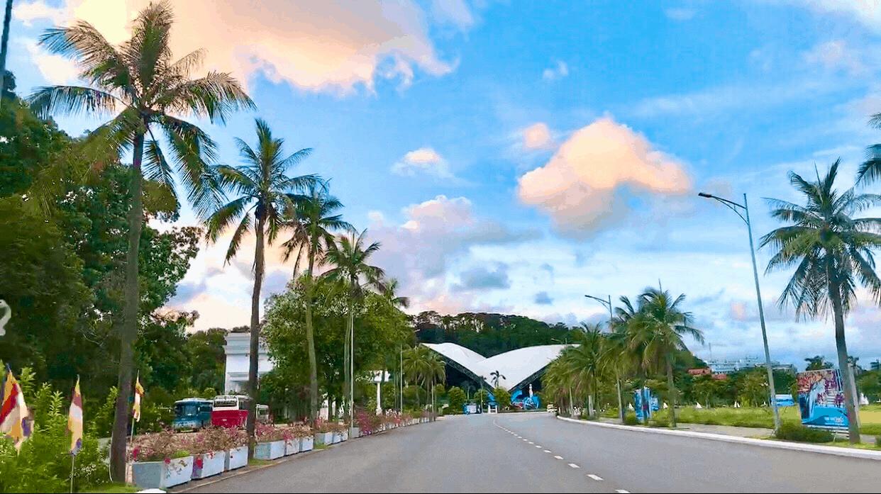 Sumitech du lịch Tuần Châu - Hạ Long
