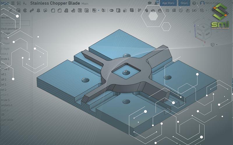 Bản vẽ thiết kế đồ gá gia công chi tiết