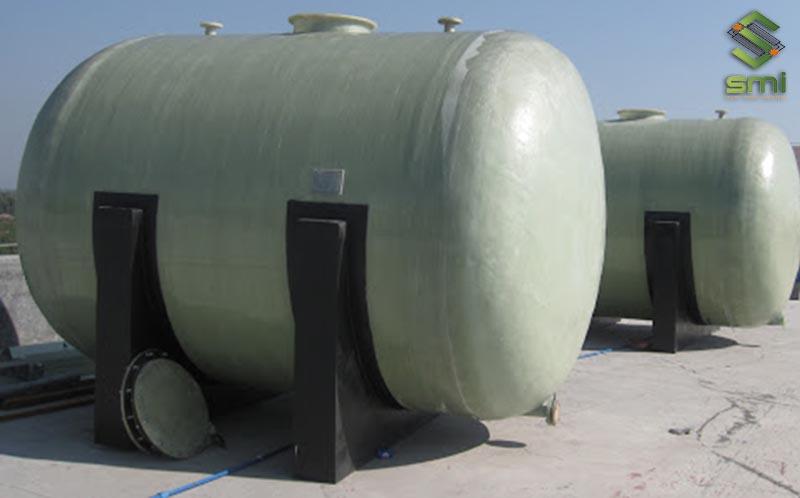 Sản phẩm gia công cơ khí từ vật liệu composite