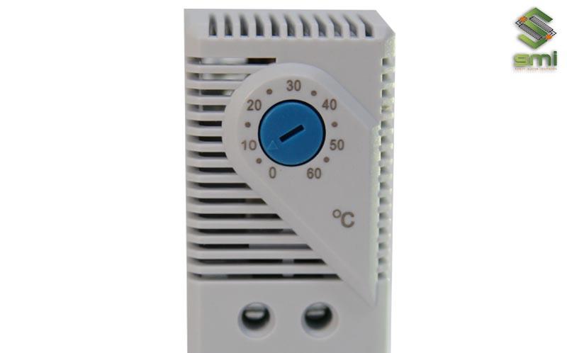 Bộ ổn định nhiệt độ tủ điện công nghiệp điện tử
