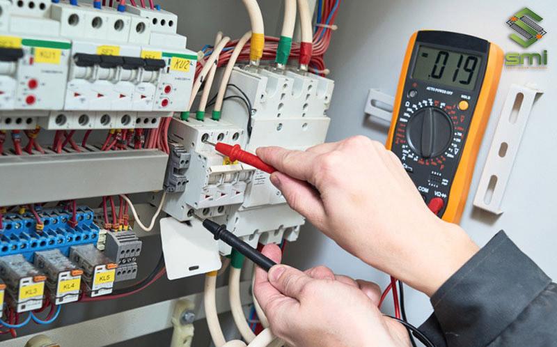 Cần đảm bảo về việc bố trí tủ điện công nghiệp nhỏ sao cho phù hợp nhất