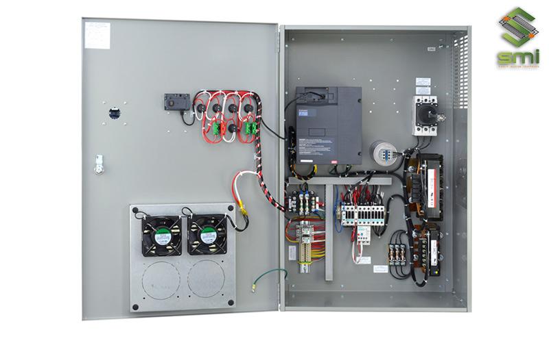 Tính toán đúng số lượng quạt thông gió tủ điện cần lắp không chỉ đảm bảo hiệu suất mà còn tiết kiệm chi phí lắp đặt, vận hành