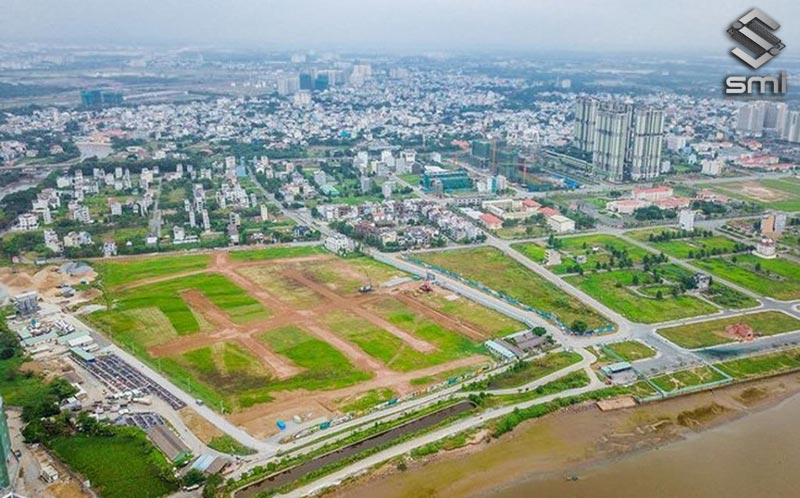 Không thể sử dụng đất nông nghiệp để xây nhà xưởng sản xuất