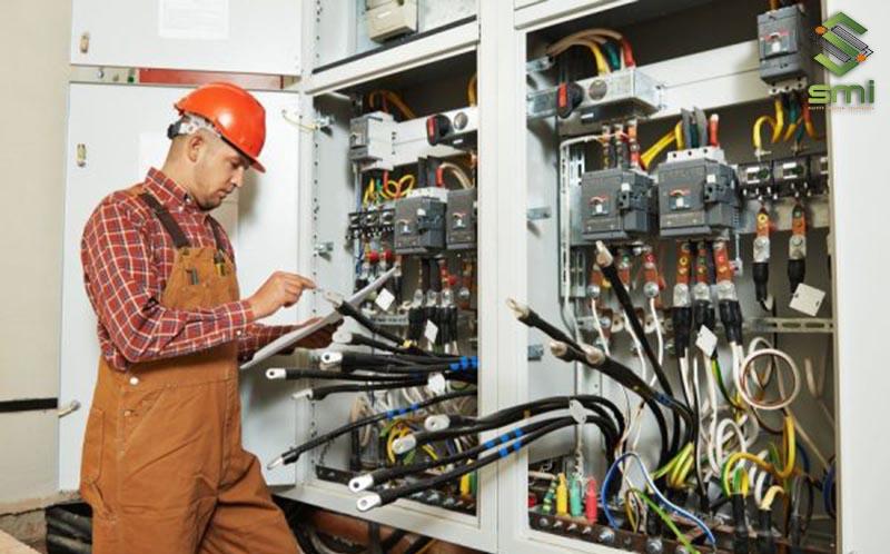 Điện công nghiệp đóng vai trò quan trọng đối với doanh nghiệp