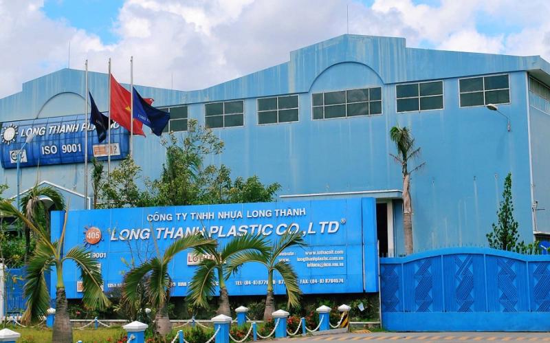 Thi công hệ thống điện công nghiệp cho Công ty TNHH LTP Việt Nam