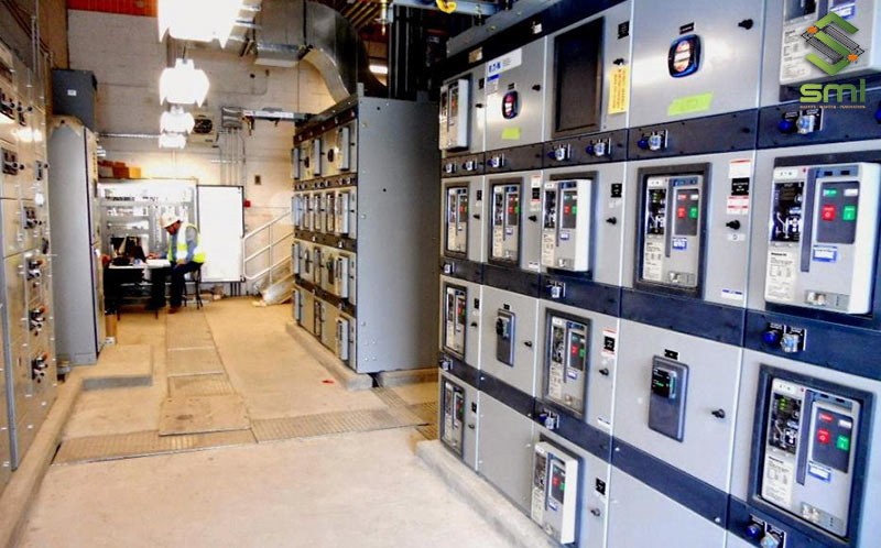 Lựa chọn nhà thầu cơ điện nhà xưởng uy tín để đảm bảo hiệu quả sử dụng của hệ thống