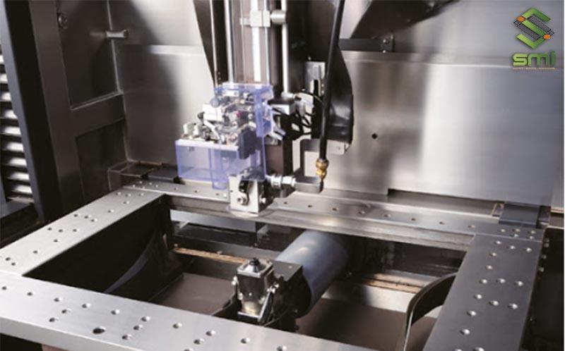 Gia công cơ khí  cắt dây được ứng dụng đa dạng trong nhiều lĩnh vực khác nhau