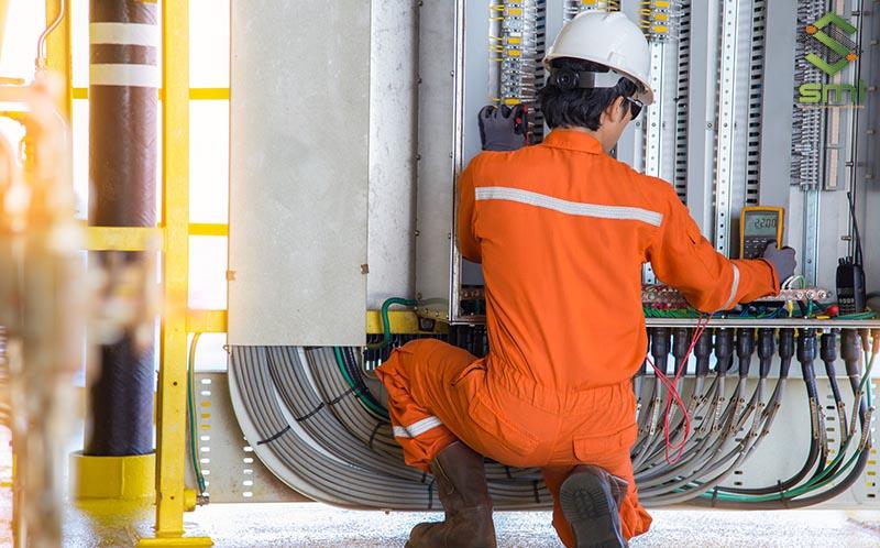 Tổn thất điện áp sẽ làm gia tăng chi phí cho doanh nghiệp
