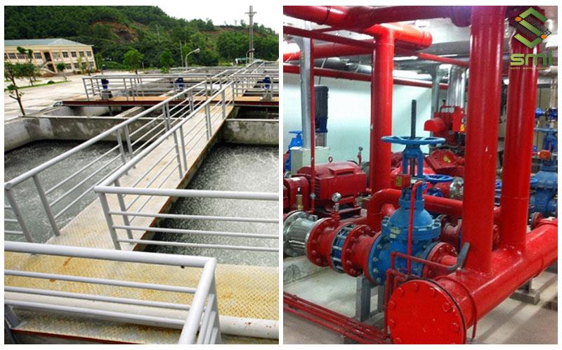 Phần cơ trong hệ thống cơ điện đòi hỏi cao về kỹ thuật và chuyên môn khi thiết kế, thi công