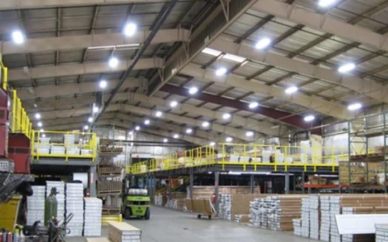 Điện nhà xưởng là một trong những thế mạnh của công ty lắp đặt hệ thống điện công nghiệp MECTECH