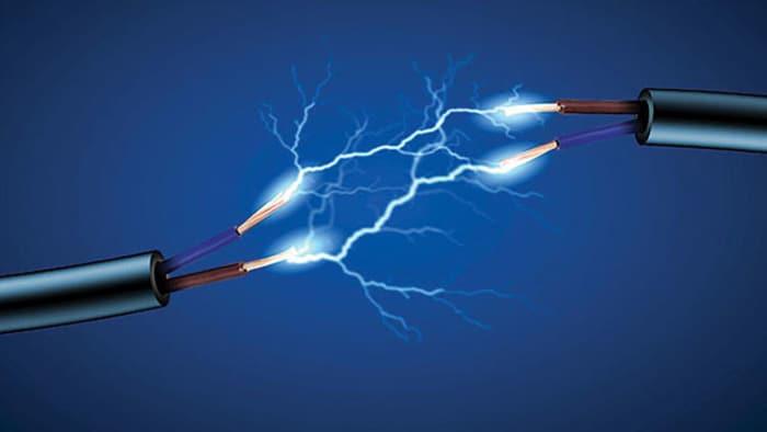 Hiện tượng tĩnh điện