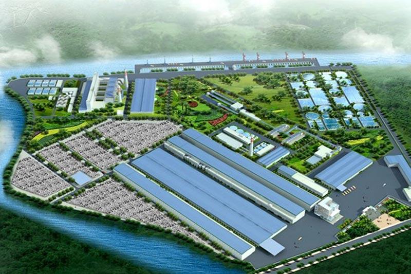DELTA là tổng thầu xây dựng cho nhiều dự án trên khắp cả nước