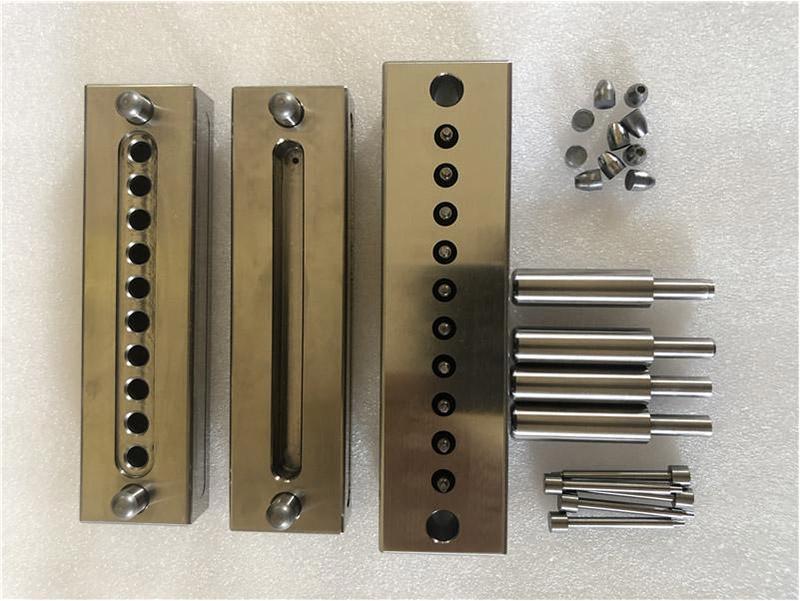 Khuôn rèn dập được sử dụng trong chế tạo chi tiết máy