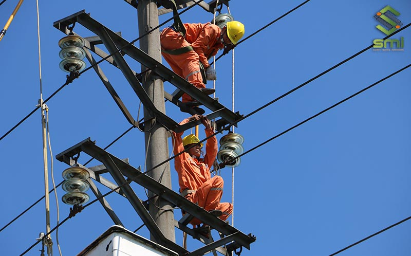 Lắp đặt điện công nghiệp 3 pha cho nhà xưởng cần tuân thủ các điều kiện của nhà nước