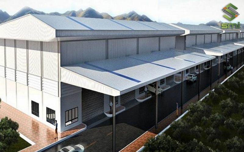 Nhà xưởng công nghiệp - hạng mục quan trọng, quyết định và tác động trực tiếp tới hoạt động kinh doanh của doanh nghiệp