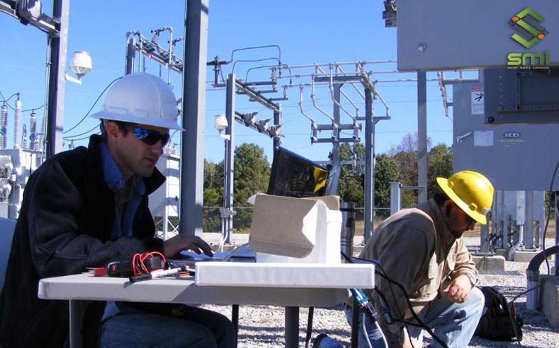 Cần kiểm tra lại sau khi bảo trì hệ thống điện công nghiệp để đảm bảo việc vận hành trơn tru