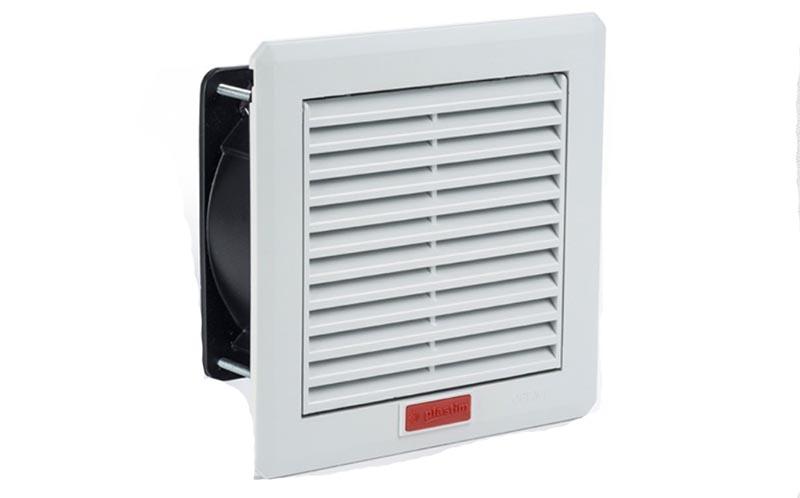 Quạt thông gió tủ điện Plastim PTF1500
