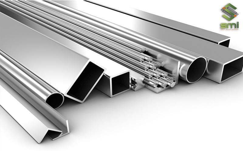 Sản phẩm gia công cơ khí vật liệu nhôm