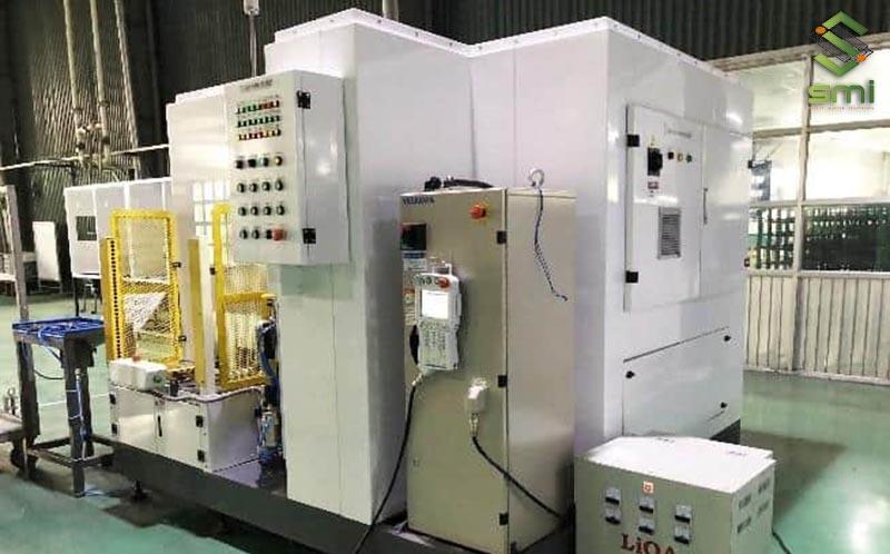 Sản phẩm gia công cơ khí tráng phủ kim loại chất lượng cao từ SUMITECH