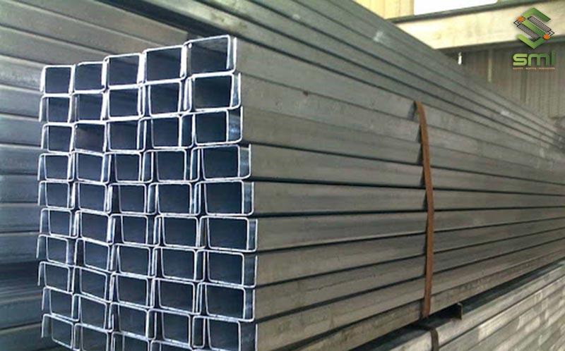 Vật liệu sắt được sử dụng rất nhiều trong gia công cơ khí
