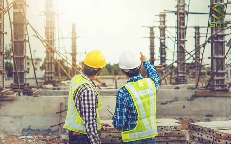 SUMITECH - Đơn vị xây dựng, tư vấn giải pháp nhà xưởng, nhà máy công nghiệp