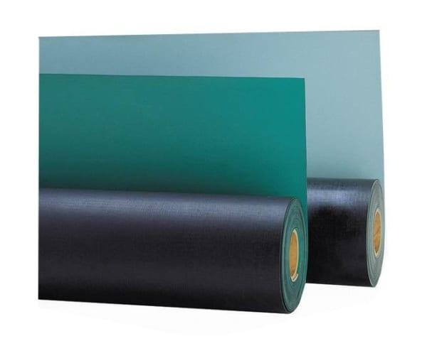 thảm cao su chống tĩnh điện