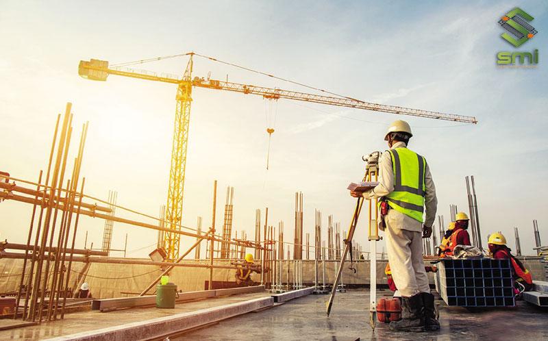 Sau khi vào giai đoạn đầu tư dự án sẽ bắt đầu các bước tiến hành thi công xây dựng sản phẩm