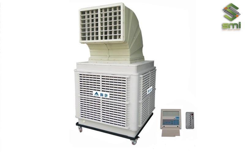 Quạt hơi nước dùng trong thông gió nhà xưởng