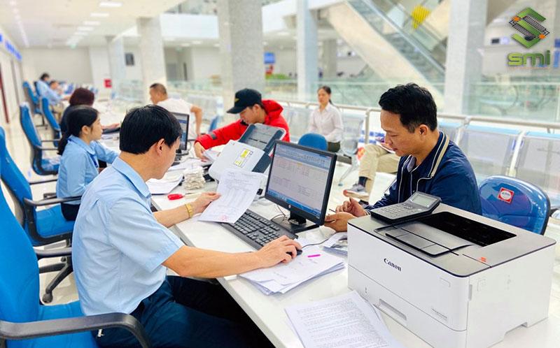Xin giấy pháp xây dựng nhà xưởng là thủ tục bắt buộc của mọi doanh nghiệp