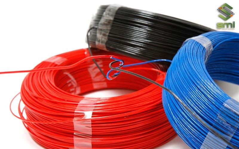 SUMITECH tính toán chính xác dây dẫn điện cho nhà xưởng