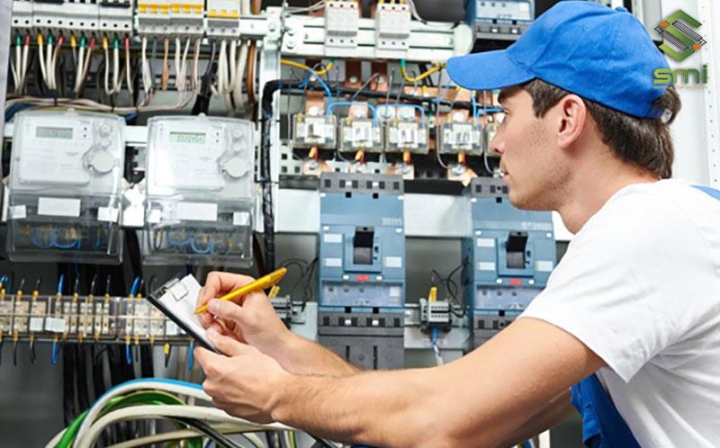 Tính toán phụ tải điện là một bước rất quan trọng trong thiết kế hệ thống điện nhà xưởng