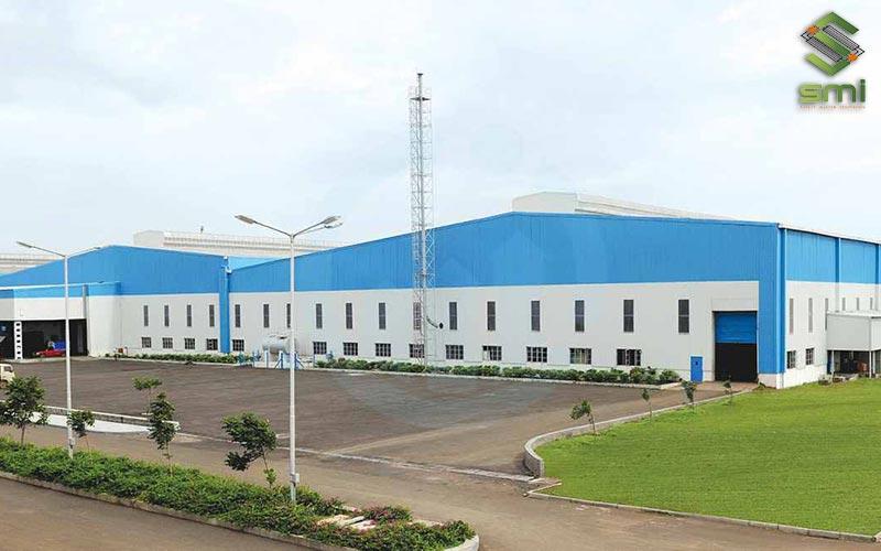 Nhà xưởng nhiều tầng được nhiều doanh nghiệp ở đa dạng các lĩnh vực lựa chọn như: đơn vị sản xuất may mặc, chế biến thực phẩm, lắp ráp điện tử,...
