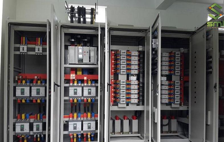 Tủ điện phân phối tổng MSB (Main Distribution Switchboard)