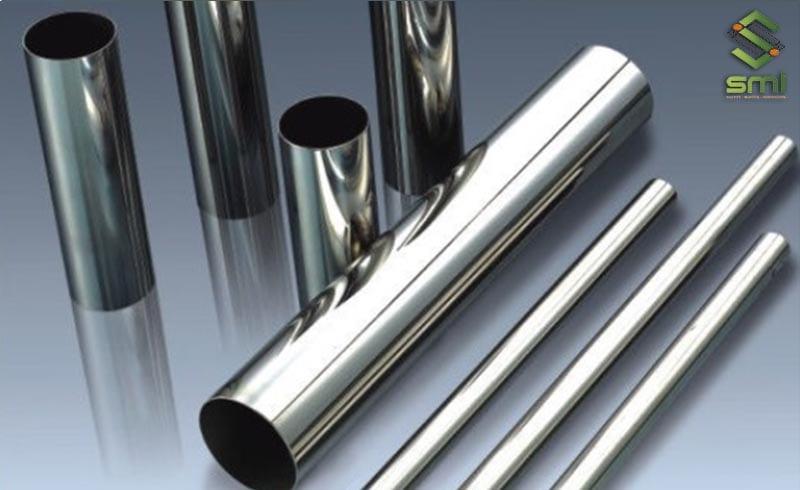 Vật liệu Inox 304 dùng trong gia công cơ khí chính xác tại Vĩnh Phúc