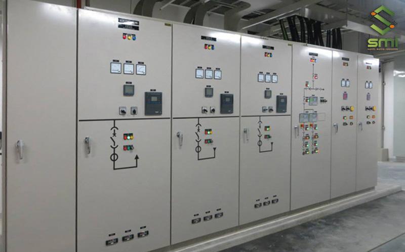 Có 3 loại kích cỡ tủ điện công nghiệp nhỏ cho doanh nghiệp lựa chọn