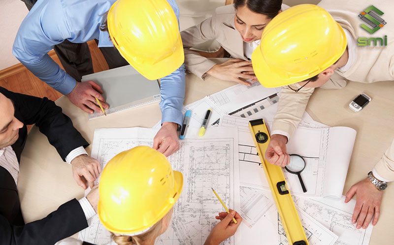 Dự tính quy mô xây dựng chính xác