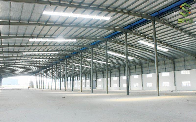 Cần thực hiện đầy đủ quy trình mở thầu, dự thầu công trình nhà xưởng công nghiệp