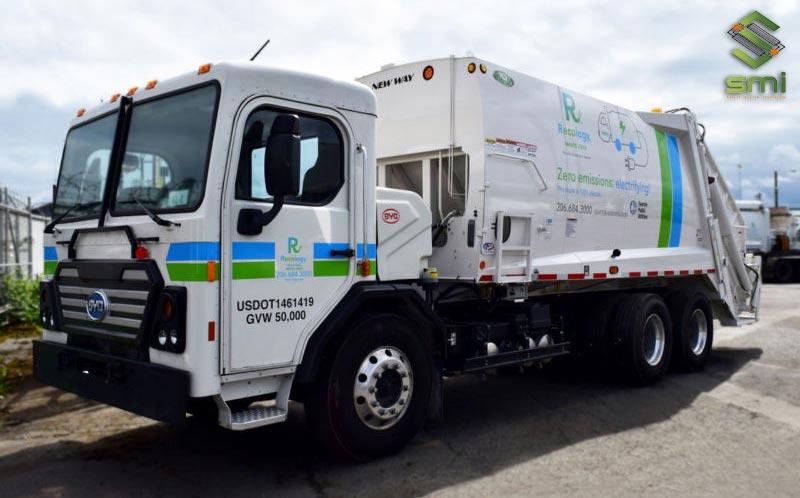 Cần trang bị hệ thống xe chở, túi, thùng... để đảm bảo vận chuyển rác tới khu vực xử lý an toàn
