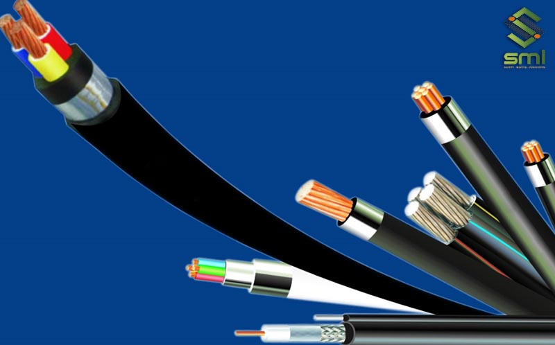 Tính dây dẫn điện nhà xưởng xét đến công suất và cường độ